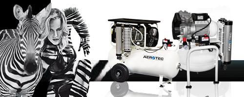 schraubenkompressoren industrie