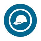 Helm Montageeinsatz geeignet