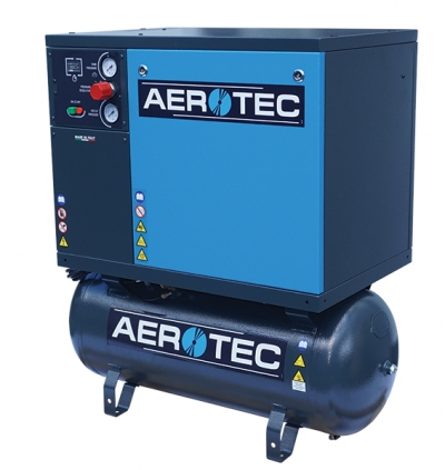 Aerotec 520-90 SUPERSILENT